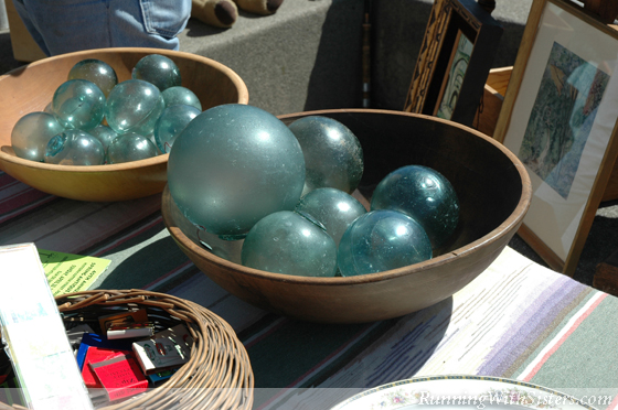 Buoy Crazy At The Flea Market