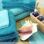 Get A Breezy Island-Inspired Bath