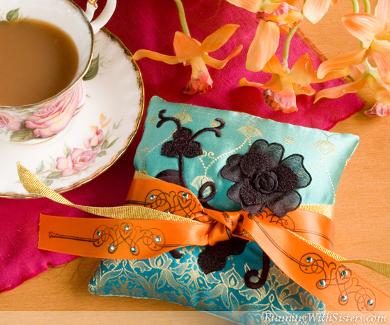 Enchanting Chai Sachet
