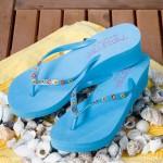 Fashionista Flip-Flops