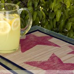 Star-Spangled Placemats