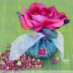 Scentsational Lavender-Rose Sachet