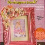 Designer Touch Frame