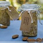 A Week of Gift Crafts: Brown Sugar Scrub