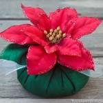 Christmas Clove Sachet