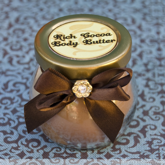 Rich Cocoa Body Butter
