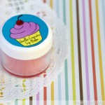 How To Make Lip Balm – Vanilla Cupcake!