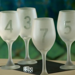 Drink By Numbers