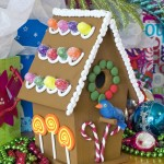 Gingerbird House