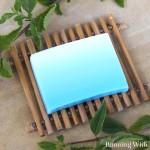 Handmade Ombré Soap