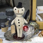 Snowman of My Dreams
