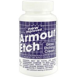 Armor Etch
