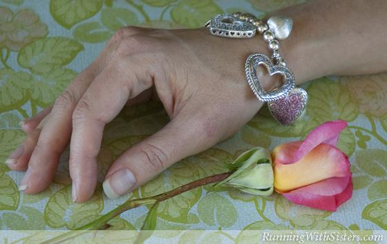 Change Of Heart Bracelet
