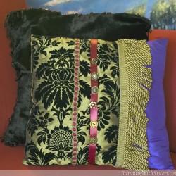 Posh Pillow