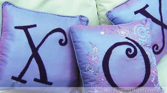 Seven Secrets Throw Pillows