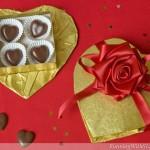 Sweet Valentine's Soaps