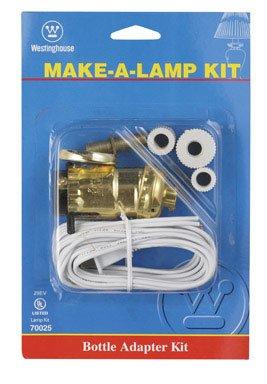 Westinghouse Make A Lamp Kit