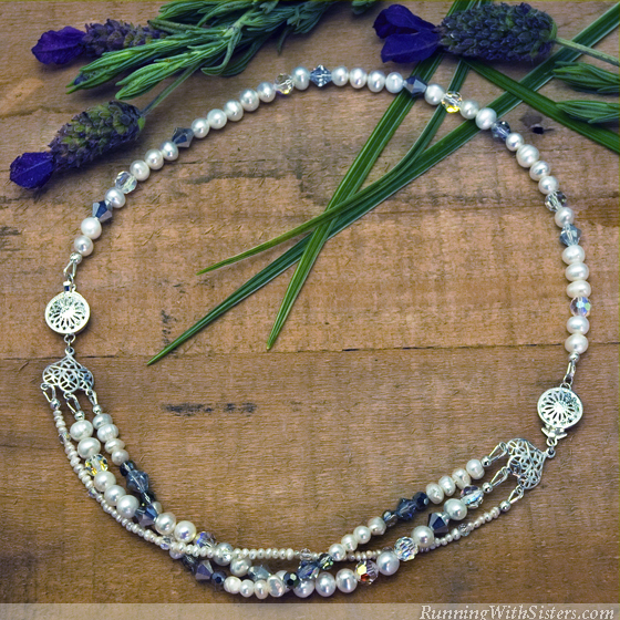 Mother's Day Convertible Necklace