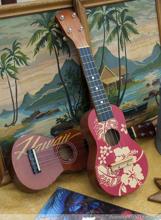 Aloha Summer Ukuleles