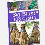 Big Blast of Kid Crafts #1: Fun In The Sun!