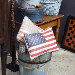 Flag Pillows
