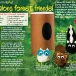 Pom Pom Forest Friends