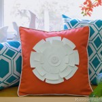 Tropical Punch Throw Pillows