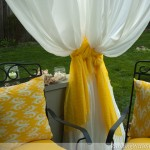 Resort Looks For Your Outdoor Space