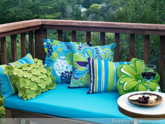 Dream Up A Daybed