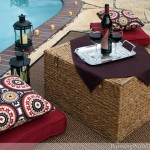 Outdoor Spaces Inspired By Luxury Resorts