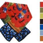 Color Inspiration: Focus On Fashion