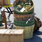 Farm Fresh Flea Market Finds