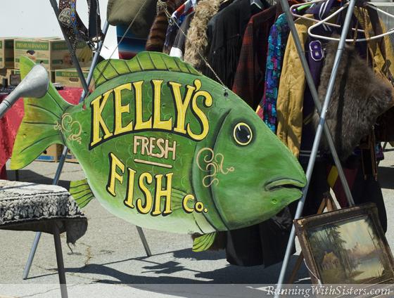 Kelly's Fresh Fish
