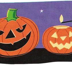 Pumpkin Carving Step 5