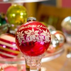 Brite Christmas Detail