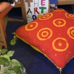 How To Make A Batik Pillow