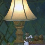 How To Make A Lamp From A Flea Market Find