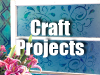 Craft Projects