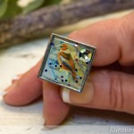 Make An Easy Resin Ring