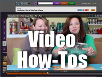 Video How Tos