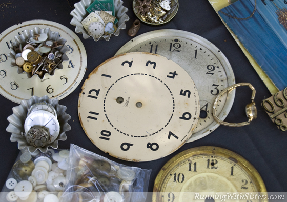 Clock Faces
