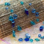 Bead A Crystal Illusion Necklace