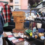 Seven Secrets of Savvy Flea Market Shoppers