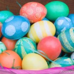 Let's Dye Some Easter Eggs!