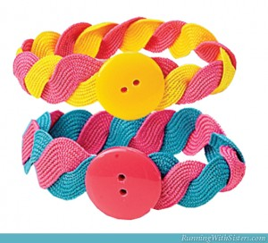 Rickrack Bracelets