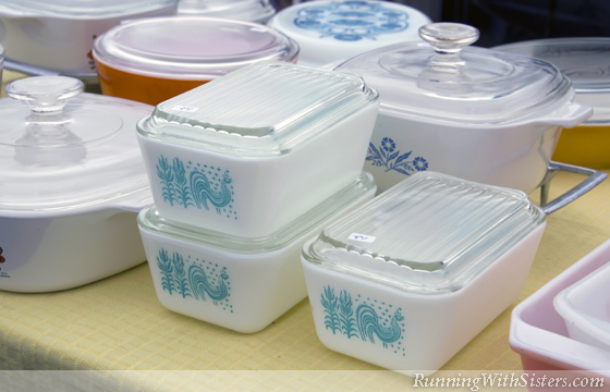 Butterprint Refrigerator Dishes