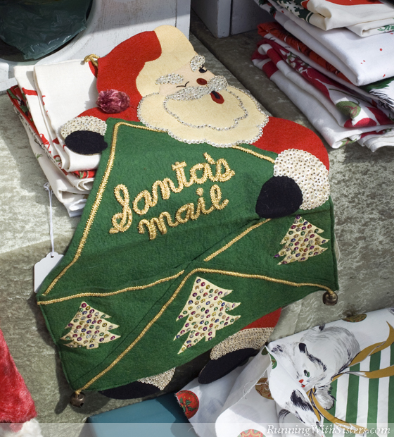 Santas Mail