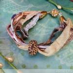 Pandora Ribbon Bracelet