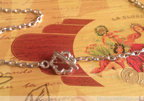 How To Put A Clasp On A Chain
