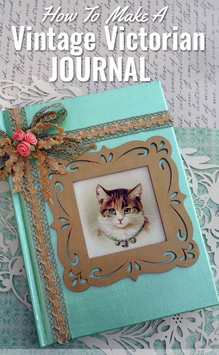 Vintage Victorian Journal